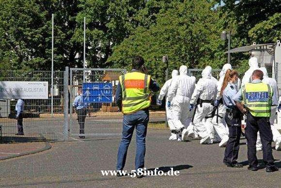 德国第二波疫情-31县市感染率爆表 不莱梅隔离通知整整延迟一