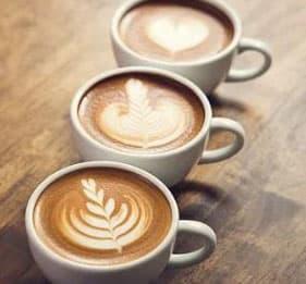 德国三合一速溶咖啡粉1000g散装原味卡布奇诺口味