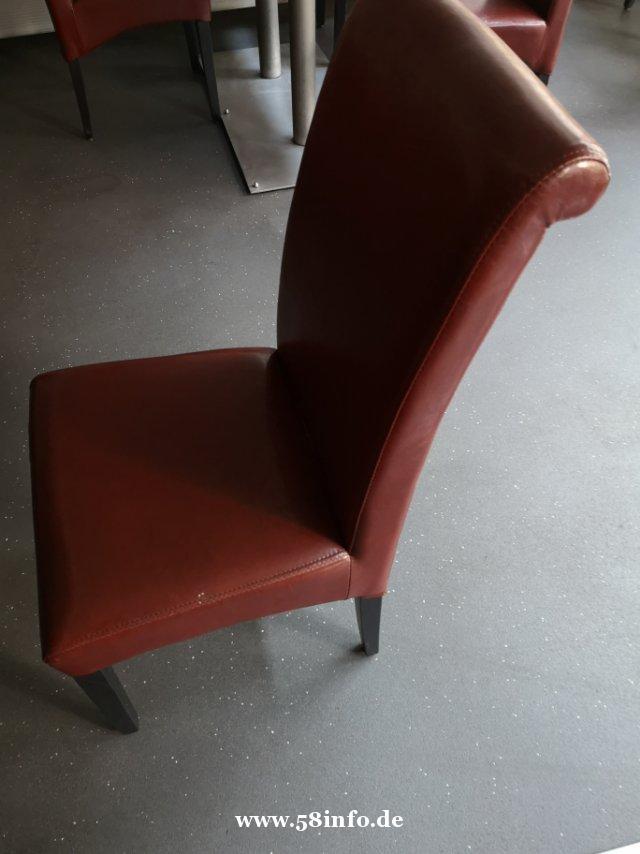 埃森出售餐馆椅子 大概110多张