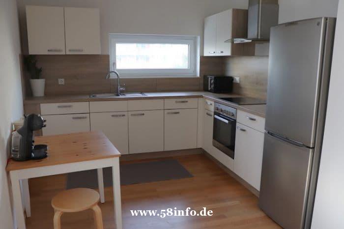法兰克福欧洲花园小区一室一厅出租-高档精装修公寓