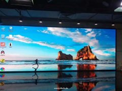 室内P2.5LED显示屏