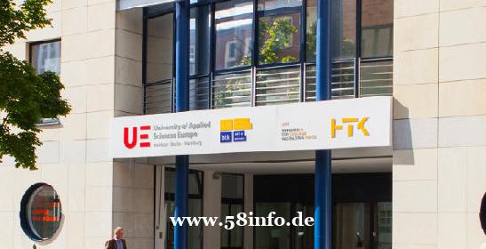 UE专业介绍:数据科学(理学硕士)