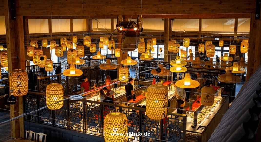 ERFURT 大餐厅找 跑堂, 帮跑, 酒吧, 洗碗员工